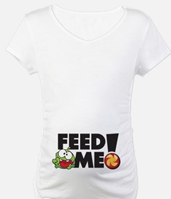 CUT THE ROPE -FEED ME! Shirt