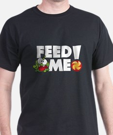 CUT THE ROPE - FEED ME! T-Shirt