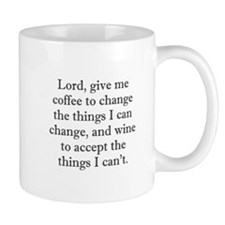 Lord Coffee Wine Mugs