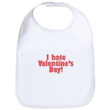 Cute Break up Bib