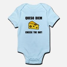 Queso Diem Body Suit