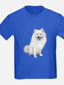 American Eskmio Dog T