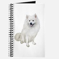 American Eskmio Dog Journal