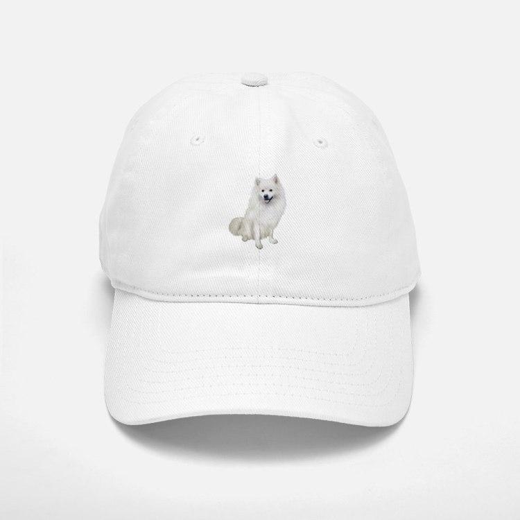 American Eskmio Dog Baseball Baseball Cap