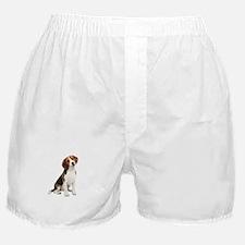 Beagle #1 Boxer Shorts