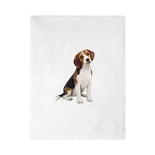 Beagle #1 Twin Duvet
