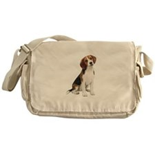Beagle #1 Messenger Bag