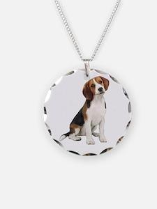 Beagle #1 Necklace