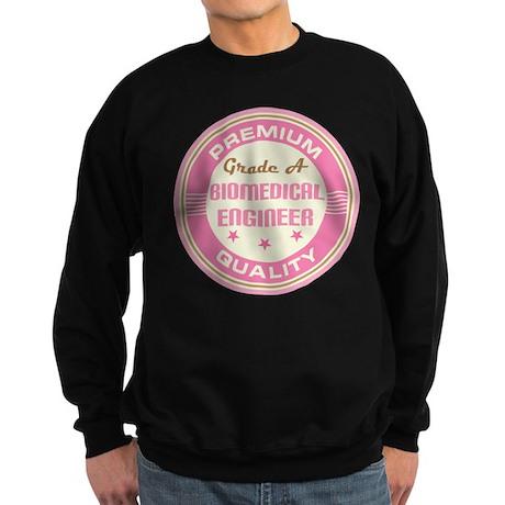 Premium quality biomedical engineer Sweatshirt (da