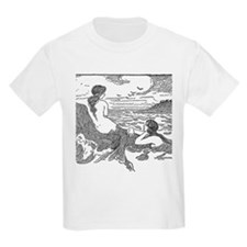 Latimer J Wilson Mermaids T-Shirt