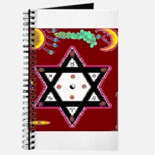 2 Triangles Journal