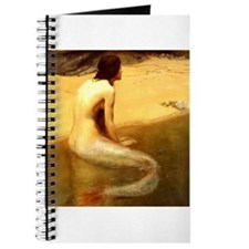 John Collier Mermaid Journal