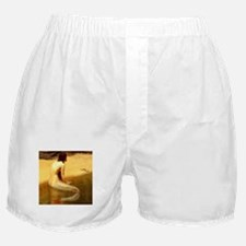 John Collier Mermaid Boxer Shorts