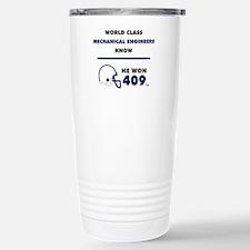 Mechanical Engineers Travel Mug