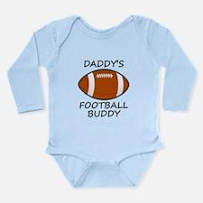 Daddys Football Buddy Body Suit