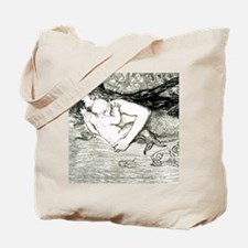 Amelia Bauerle Mermaid Tote Bag