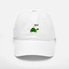 Snail Turtle Ride Baseball Baseball Baseball Cap