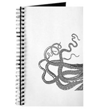 Kraken tentacles Journal