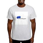 Knitters - Knit Happens Light T-Shirt