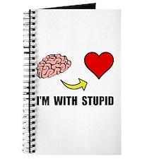 Stupid Heart Journal