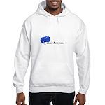 Knitters - Knit Happens Hooded Sweatshirt