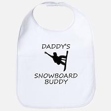 Daddys Snowboard Buddy Bib