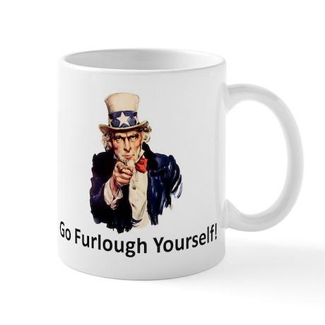GFY-1 Mugs