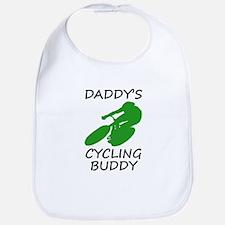 Daddys Cycling Buddy Bib