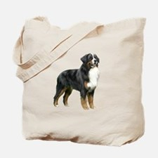 Bernese MD (stand) Tote Bag