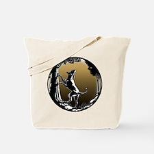 Hound Dog Art Gifts Hunting Dog Shirts &  Tote Bag