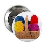 Yarn Basket - Colorful Yarn 2.25