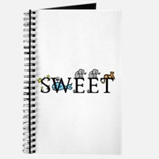 Sweet Journal