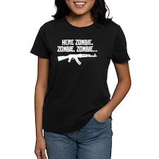 Here Zombie Zombie Zombie T-Shirt