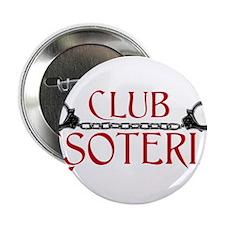 "Club Esoteria Logo 2.25"" Button"