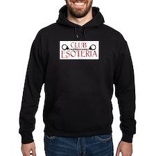 Club Esoteria Logo Hoodie