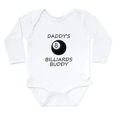 Daddys Billiards Buddy Body Suit