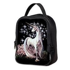 Unicorn Neoprene Lunch Bag
