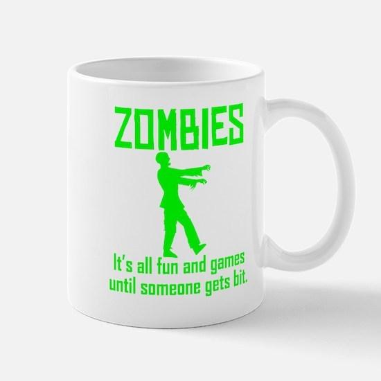 Zombies Mugs