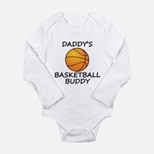Daddys Basketball Buddy Body Suit