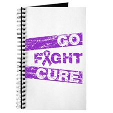 Lymphoma Go Fight Cure Journal