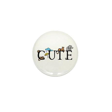 Cute Mini Button (100 pack)