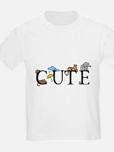 Cute Kids T-Shirt