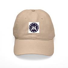 3% Molon labe Baseball Baseball Cap