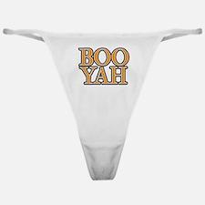 BOOYAH Classic Thong