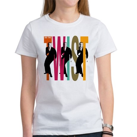 Do The Twist Women's T-Shirt