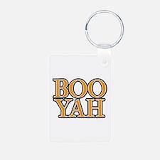 BOOYAH Keychains