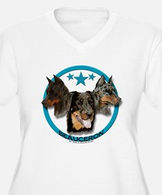 Beauceron - Three Heads are Better Than One Plus S