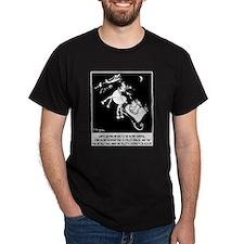 Santa & The FAA T-Shirt