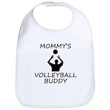 Mommys Volleyball Buddy Bib