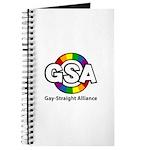 GSA ToonA Journal